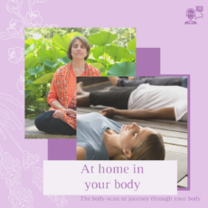 At home with your body